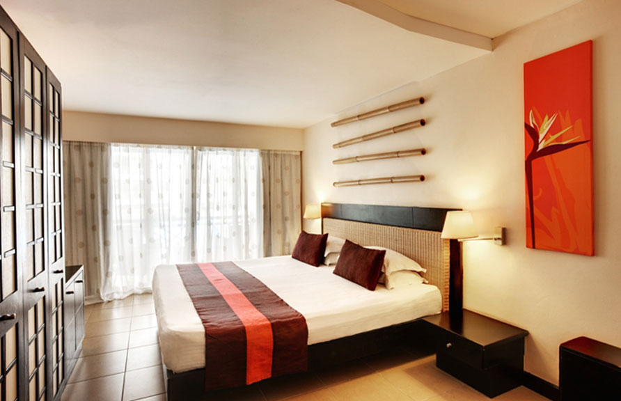 Economy Room - Pearle Beach Resort & Spa